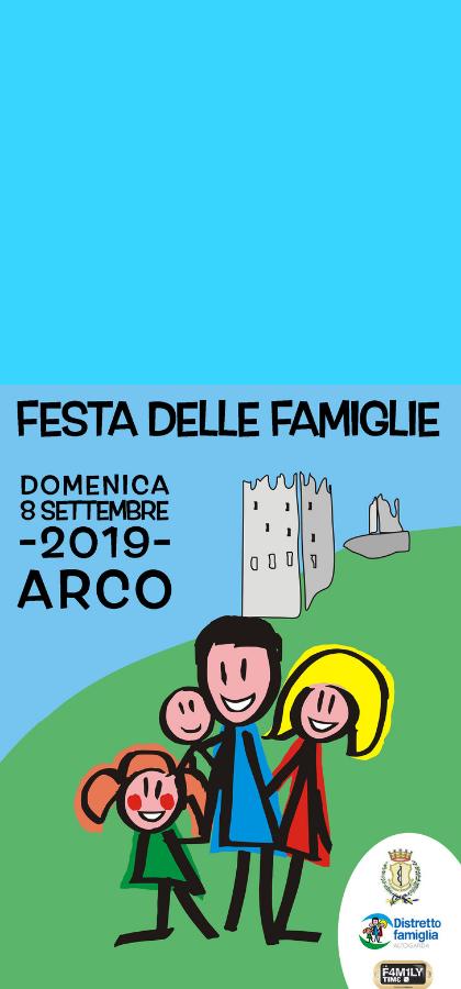 Festa delle Famiglie 2019